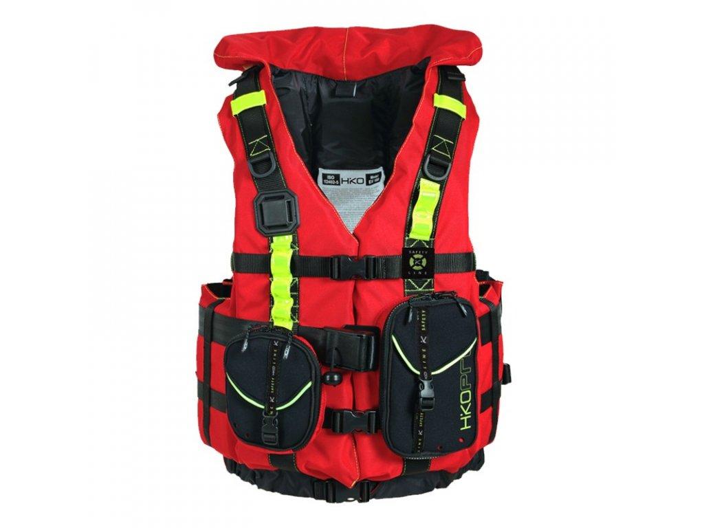 Plovací vesta Hiko Safety Pro