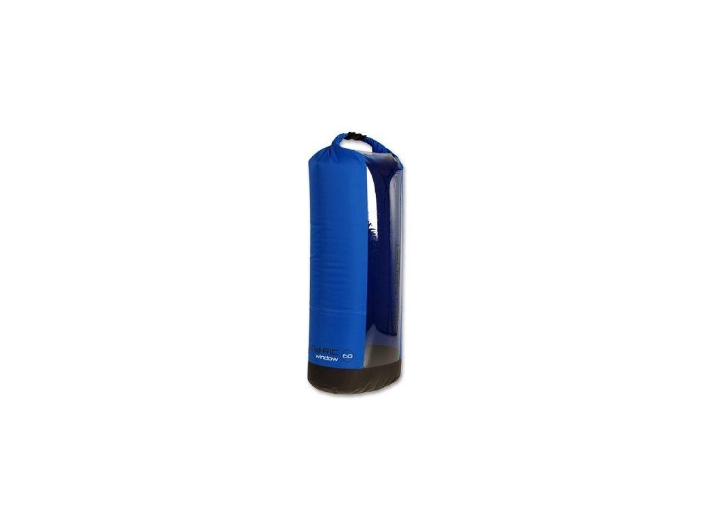 Lodní pytel Hiko Cylindric Window Bag 60 L