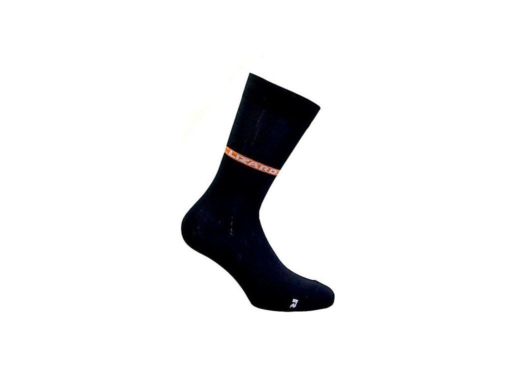 Nepromokavé ponožky Lizard Shield Mid