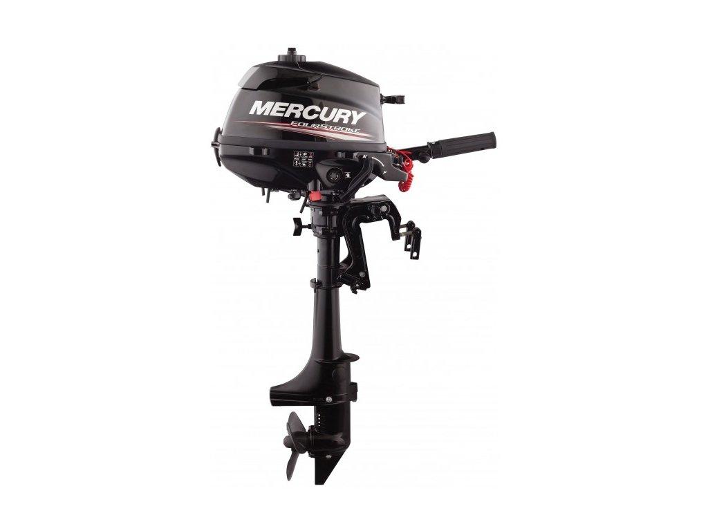 Závěsný motor Mercury 2,5 Hp MH