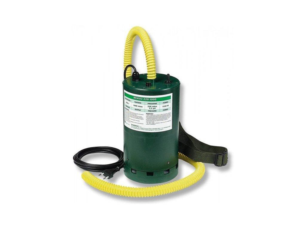 Elektrická pumpa BRAVO 230 1000