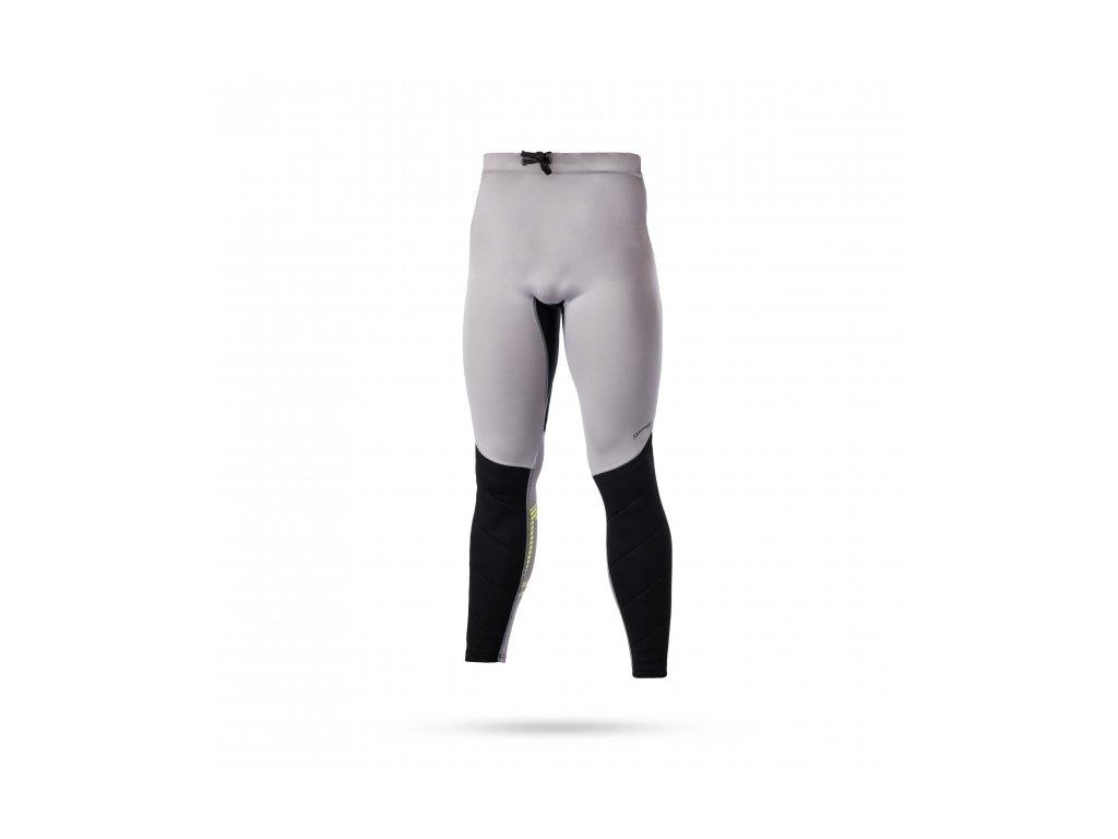 Lehké kalhoty Magic Marine Air Rash Long Pant šedá