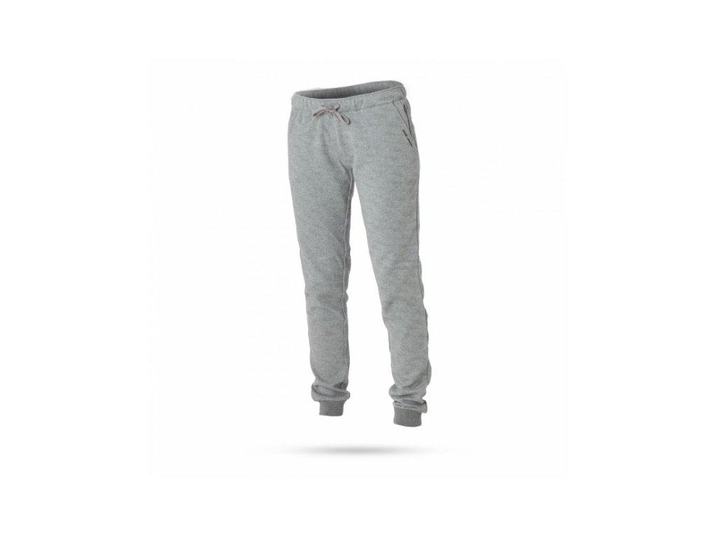 Dámské sportovní kalhoty Magic Marine Rake Sweatpant, šedé