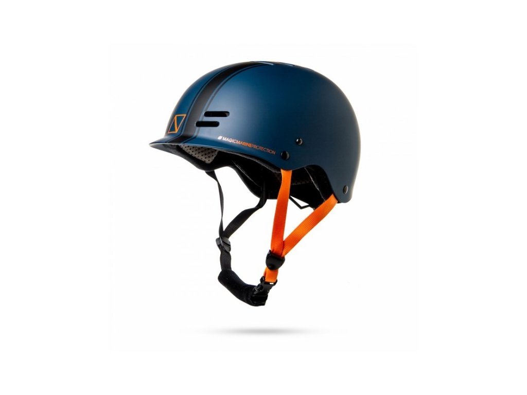 Helma Magic Marine Impact Pro Helmet Navy