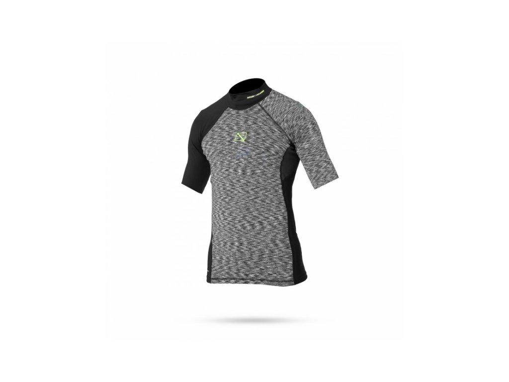 Funkční triko s krátkým rukávem Magic Marine Energy Rash Vest S S, Marlee