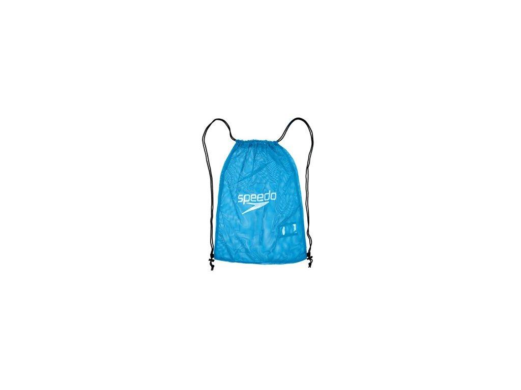 Mesh bag Speedo blue