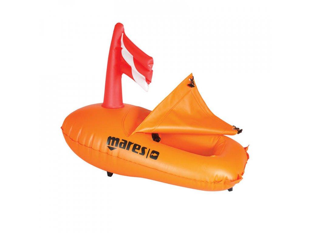 Bojka Mares APNEA na Freediving