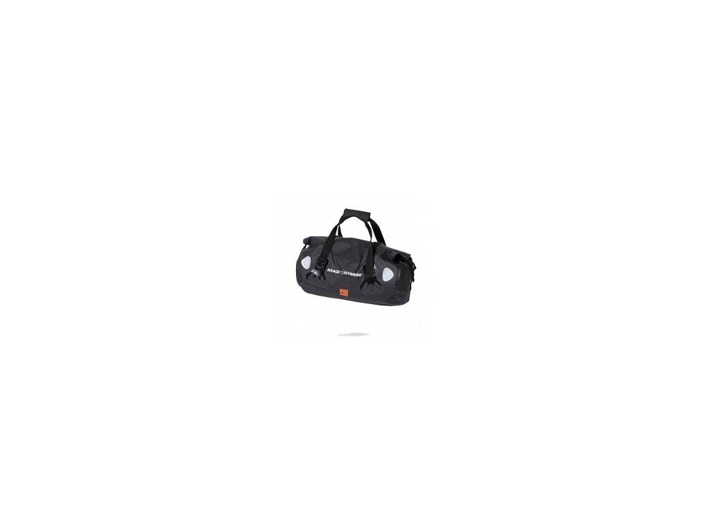 Taška Magic Marine WELDED SPORTSBAG 40L černá