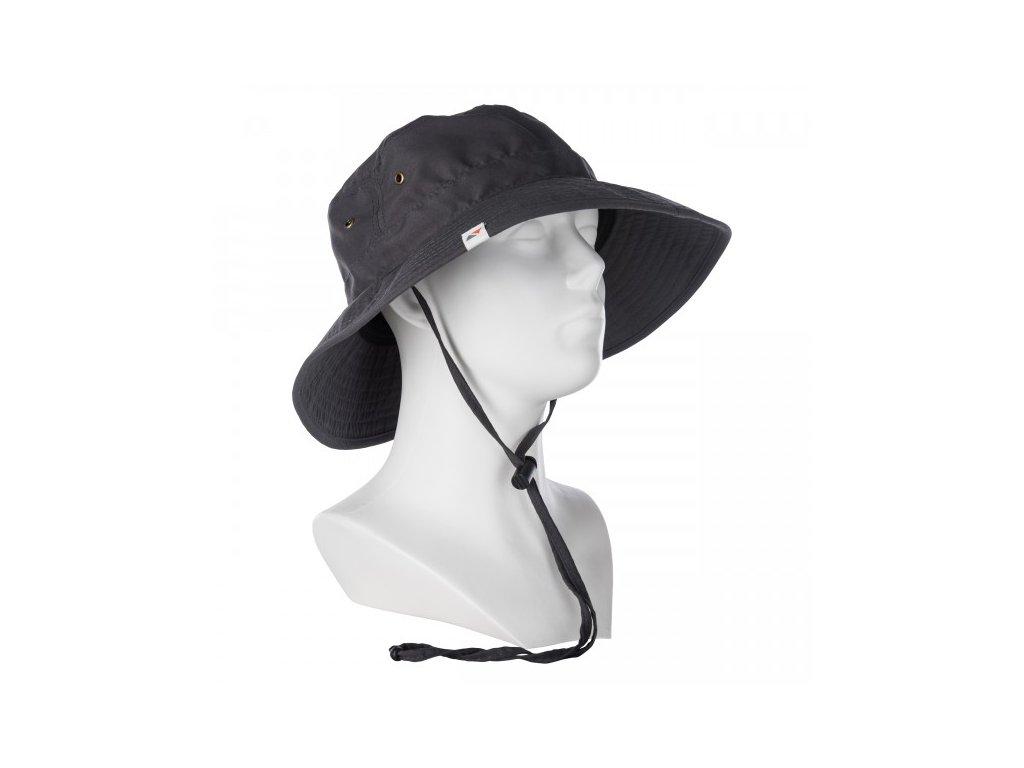 Čepice Magic Marine Sailing hat, černá