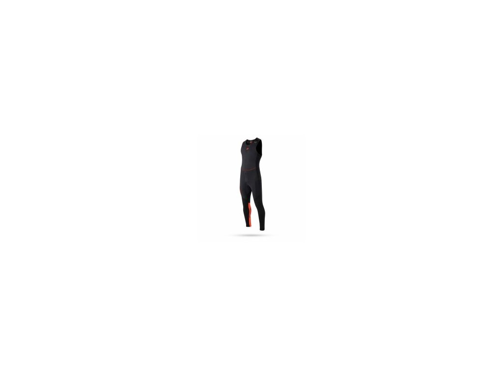 Ochranné neoprenové kalhoty Magic Marine Impact Pro Long John 2 mm černé