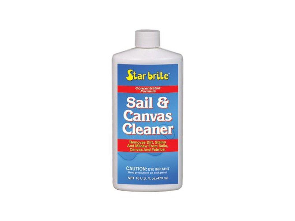 Čistič lodních plachet Star Brite 473 ml