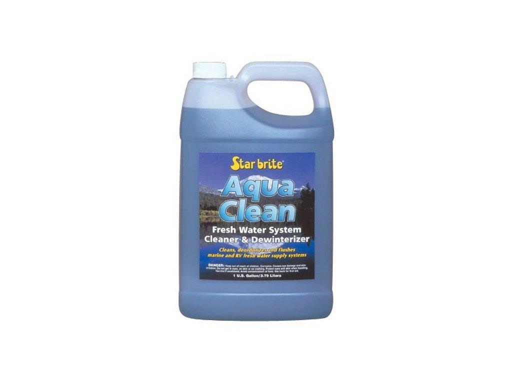 Aqua Clean Star Brite čistič nádrží na vodu 3,79 L