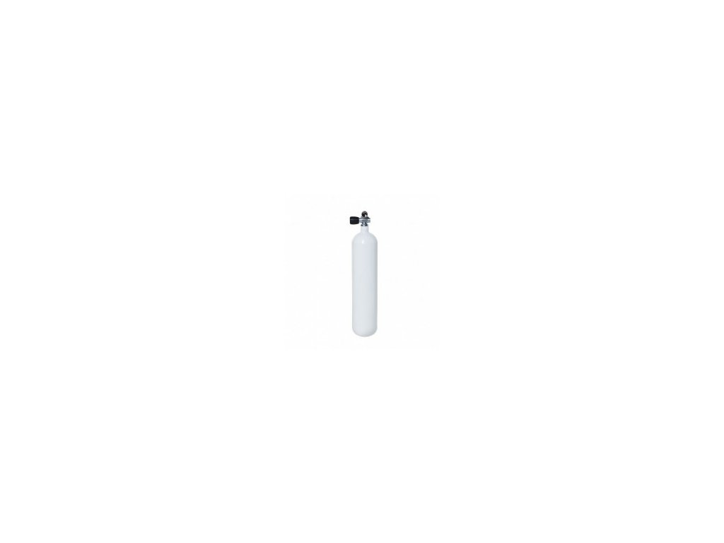 Láhev San o Sub 3L (200bar) s ventilem