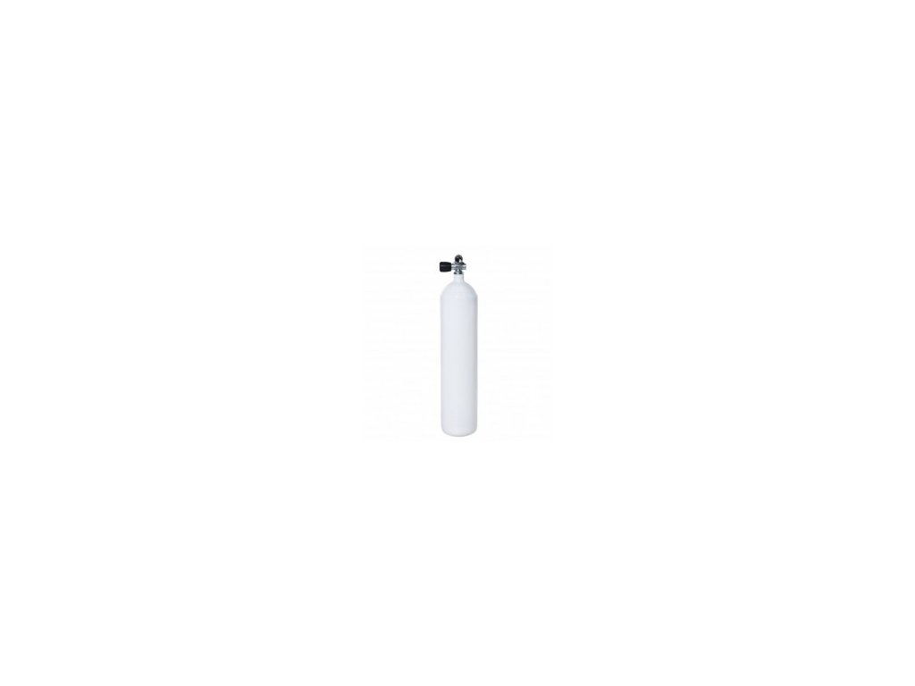 Láhev San o Sub 8L (300bar) s ventilem