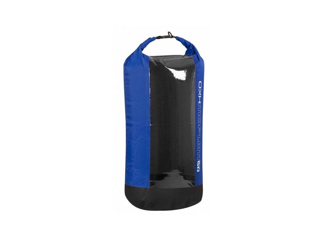 Lodní pytel Hiko Cylindric Window Bag 20 L