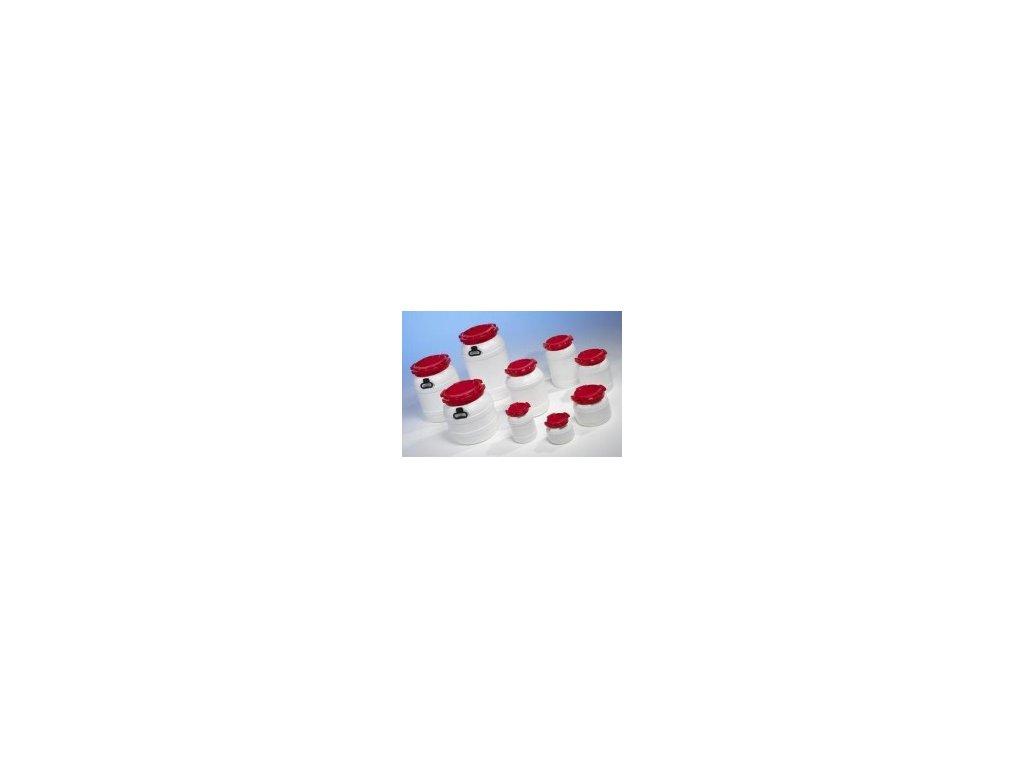 Vodácký soudek Hg sport plastový 6,4