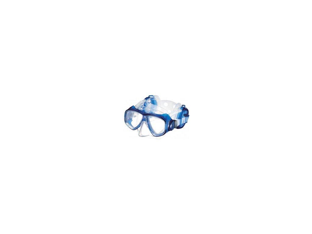 Maska Scubapro Pro Ear 2000 modrá