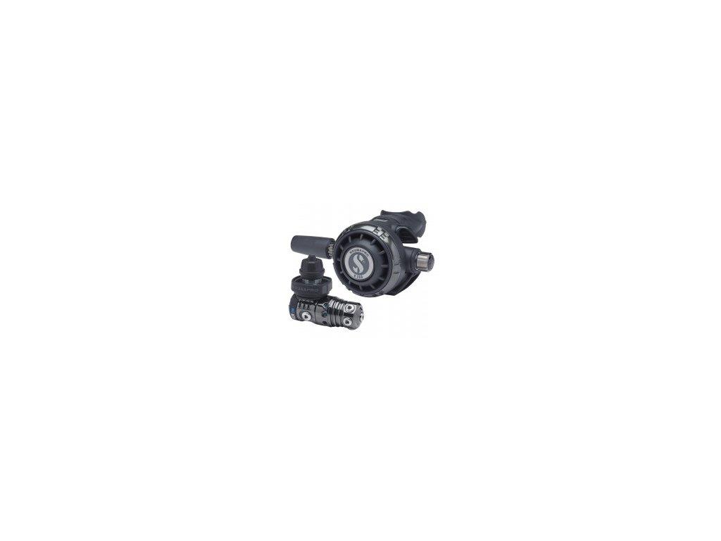 Automatika Scubapro MK25 EVO DIN 300 G260 BT