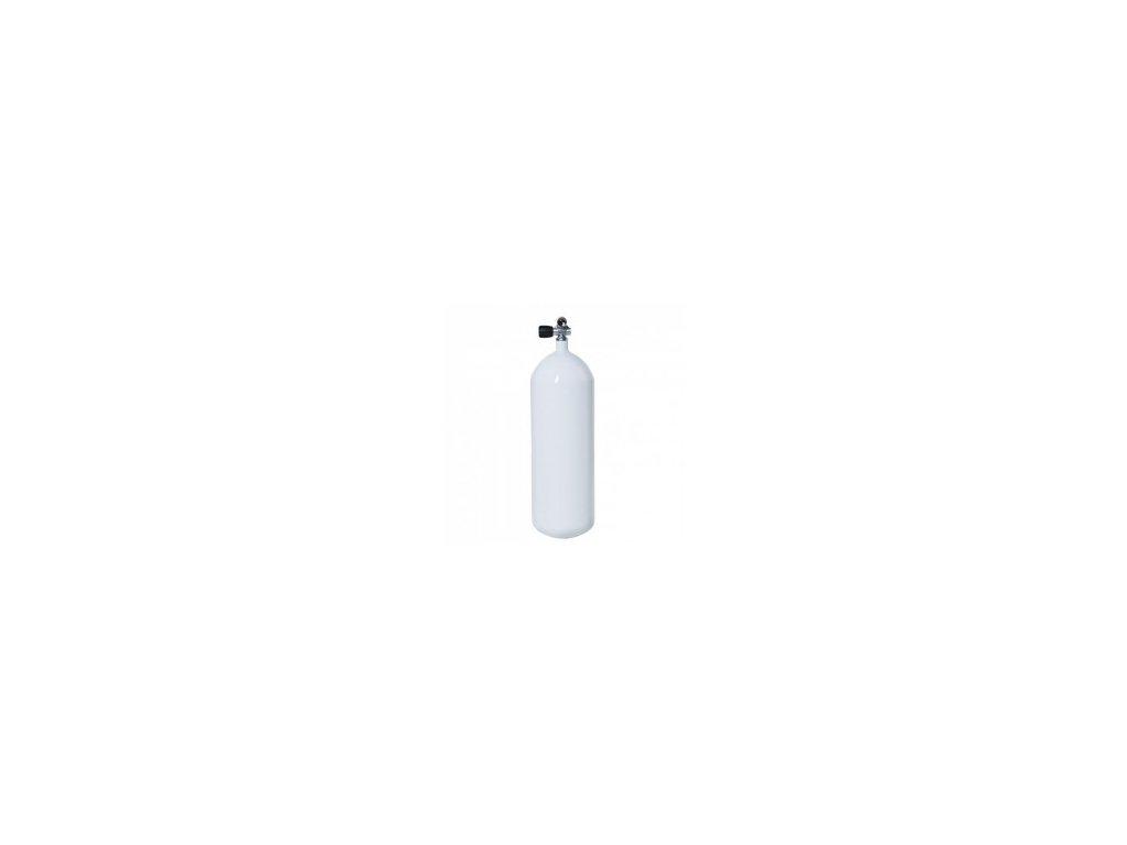 Láhev San o Sub 15L (230bar) s monoventilem bez botky