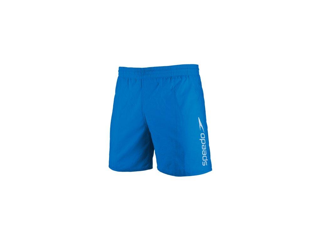 Plavky Speedo SCOPE 16 WSHT AM BLUE