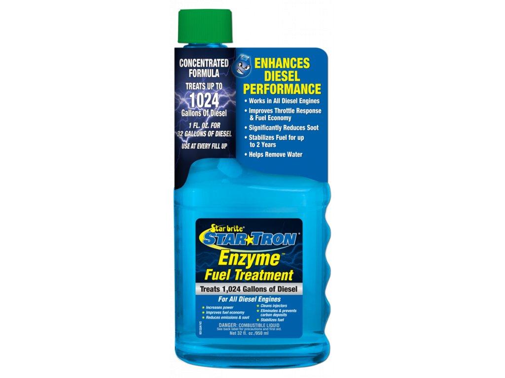 Starbrite Enzymová přísada Star Brite Star Tron pro naftu 950 ml