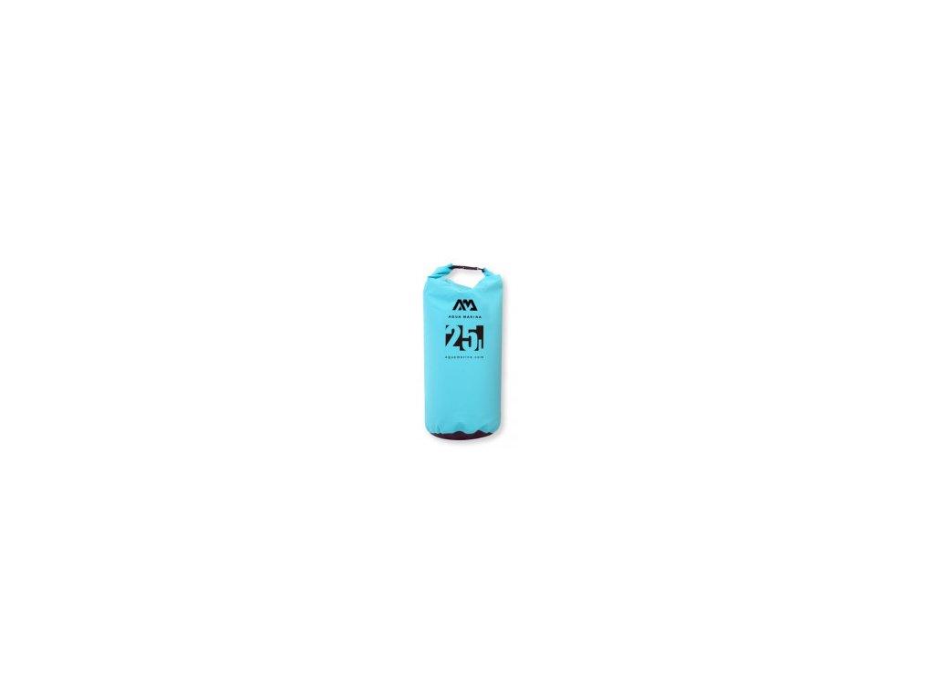 Lodní vak Aqua Marina SUPER EASY 25L, modrý
