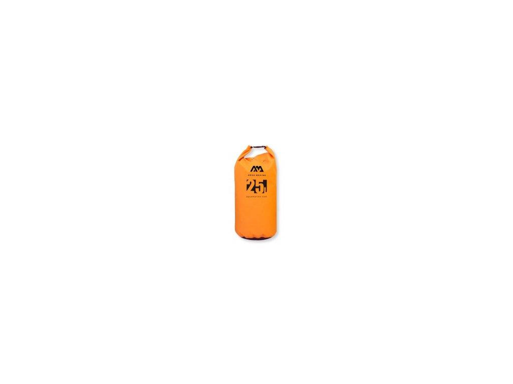 Lodní vak Aqua Marina SUPER EASY 25L, oranžový