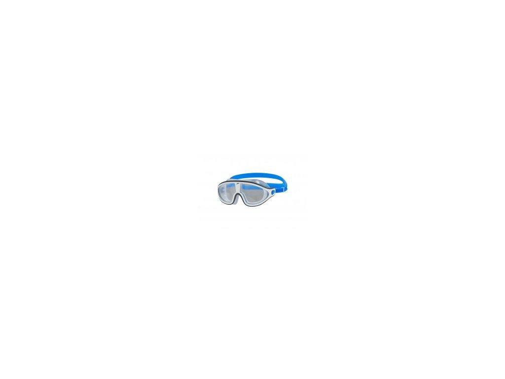 Plavecké brýle Biofuse Rift Mask,Bondi Blue white clear