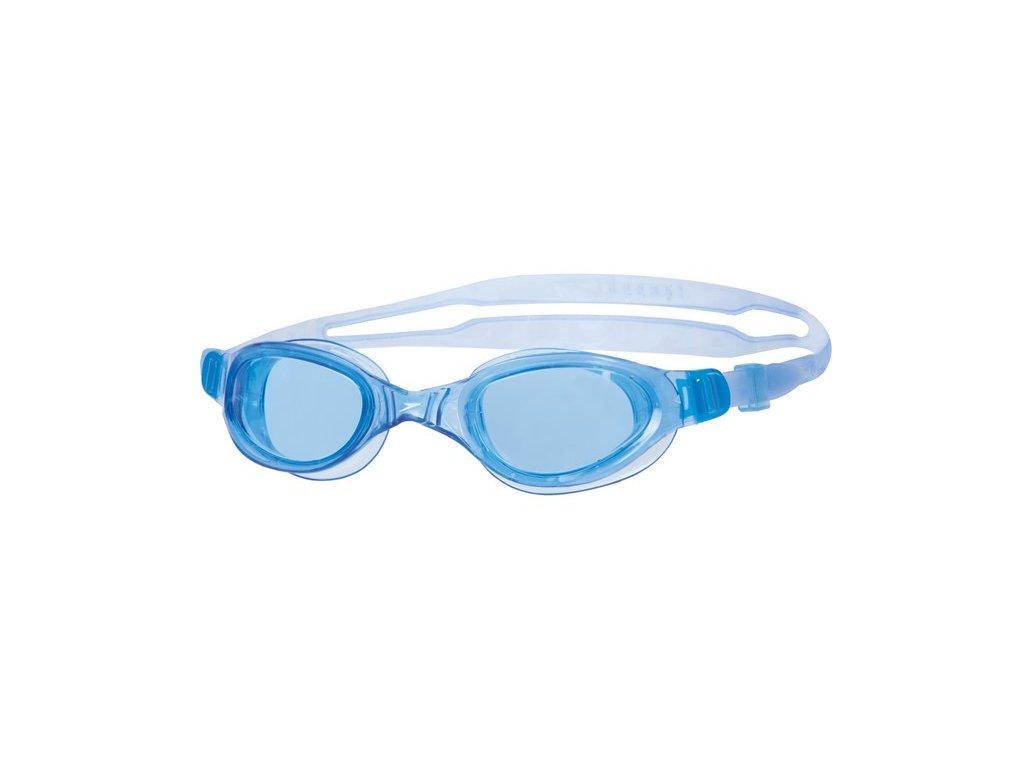 Plavecké brýle Speedo FUTURA PLUS Junior,blue blue