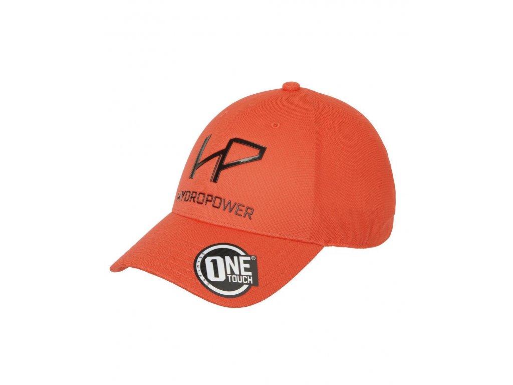 Helly Hansen Kšiltovka HH HP FOIL CAP orange