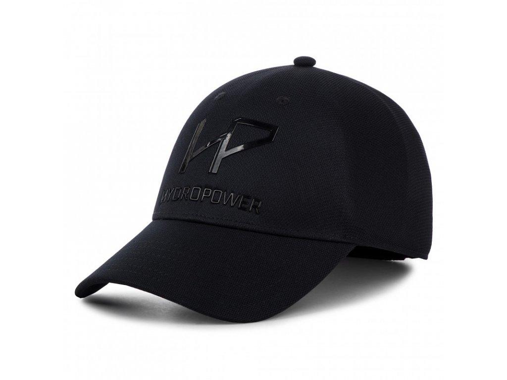 Kšiltovka HH HP FOIL CAP black