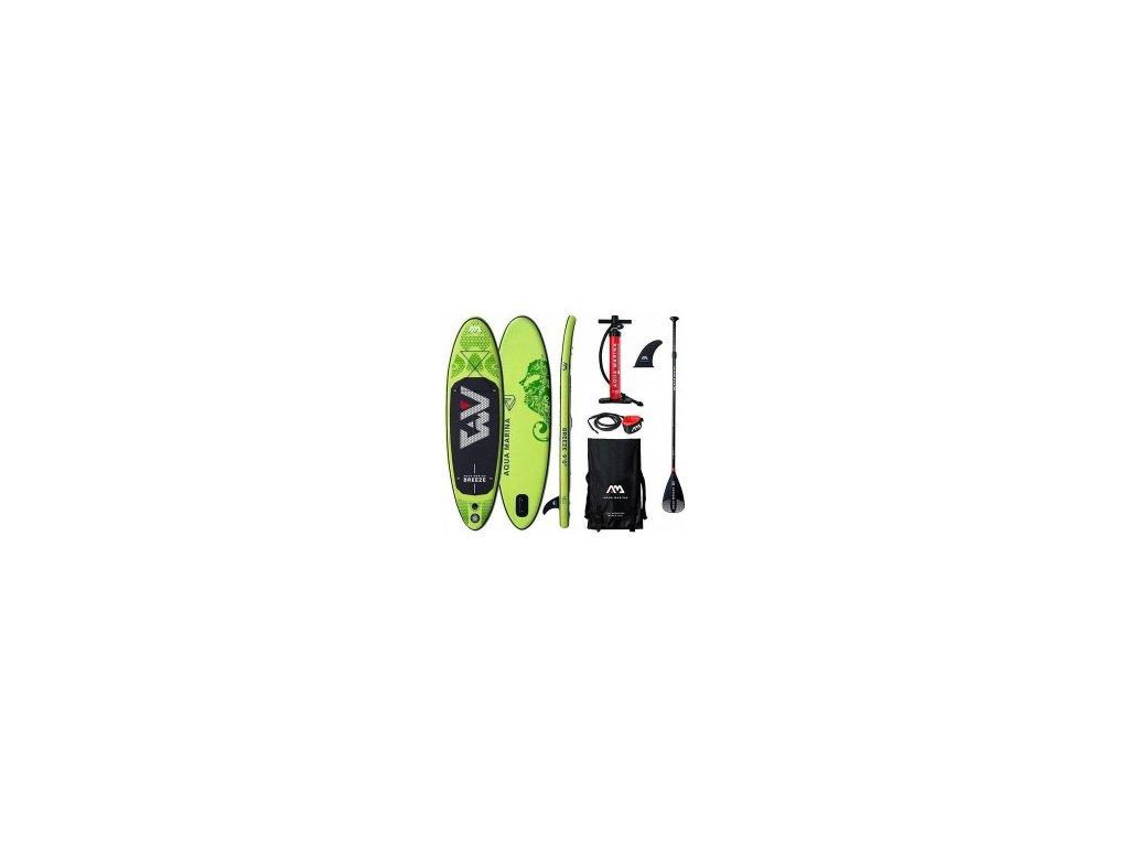 Paddleboard Aqua Marina BREEZE 9 0 x 30 x 47
