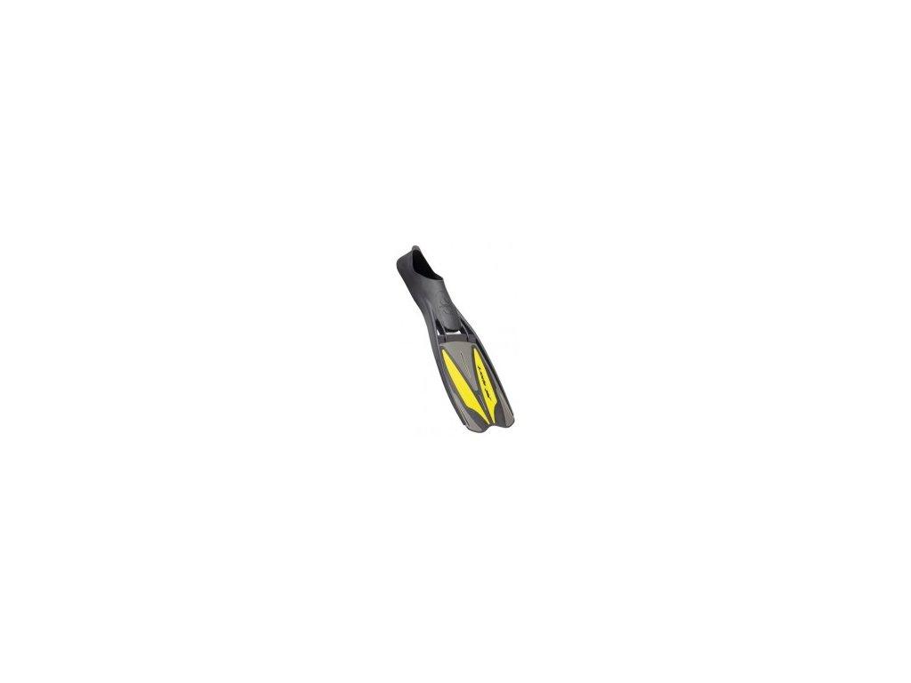 Ploutve Scubapro Jet sport bazénové žluté