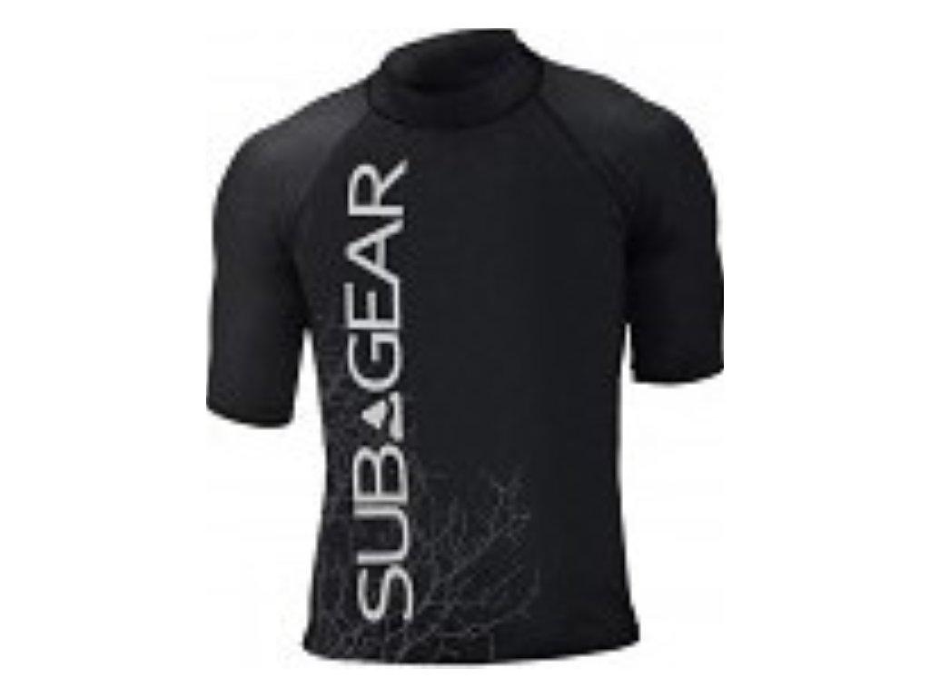Triko SubGear Black Cora