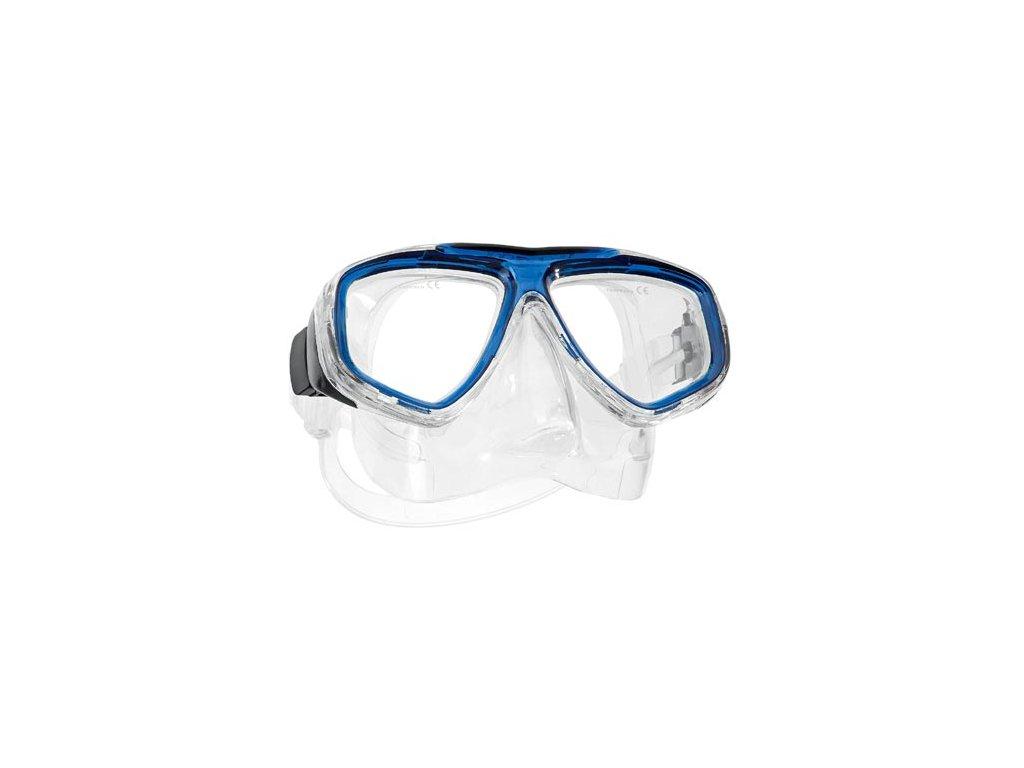 Maska Scubapro ECCO modrá