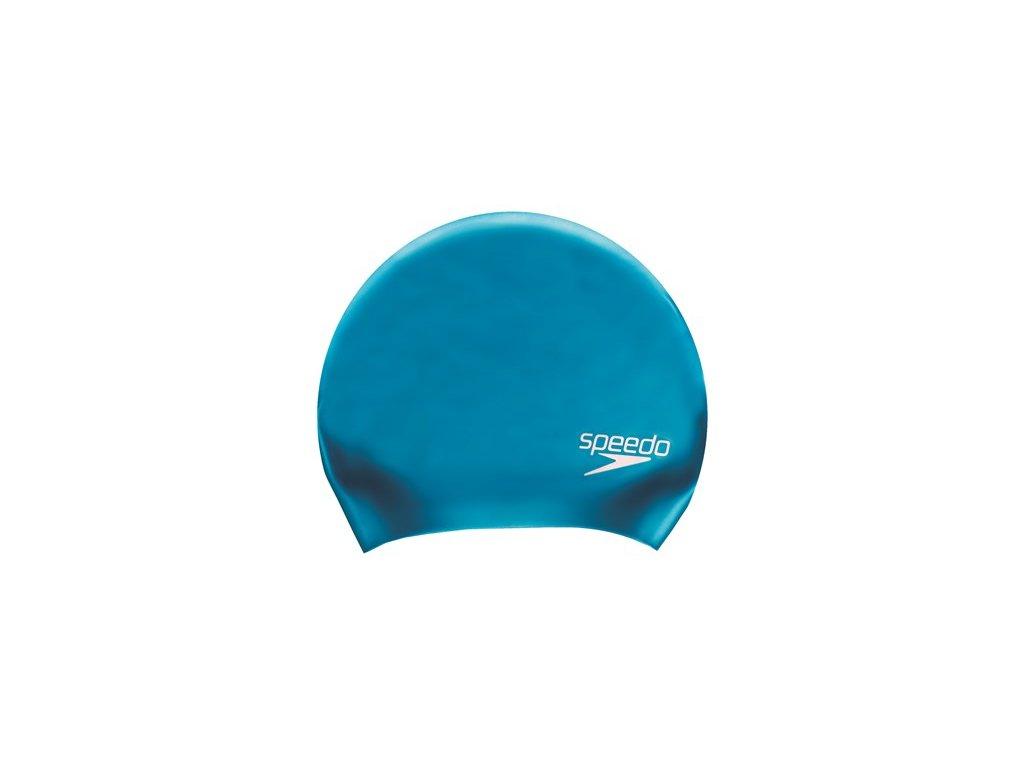 Plavecká čepice Speedo LONG HAIR CAP