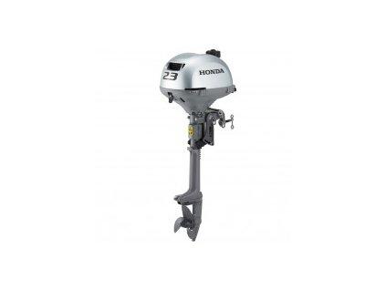 Závěsný motor Honda BF 2,3 HP DH LCHU (dlouhá noha)