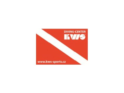 Členství KWS klub Freedivingová karta KWS