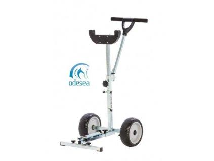 Transportní skládací vozík ODESEA
