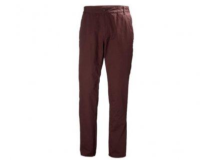 é volnočasové kalhoty pro jachtaře HH CREW CHINOS ANDORRA