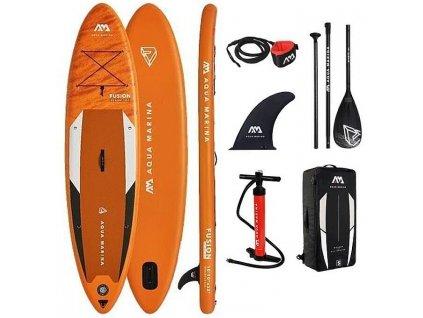 Paddleboard Aqua Marina FUSION 10 10x 32 x 6