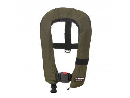 Nafukovací záchranná vesta pro rybáře BALTIC FLYFISHER manual