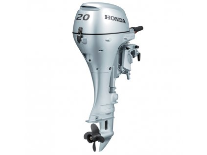 Závěsní lodní motor Honda BF20