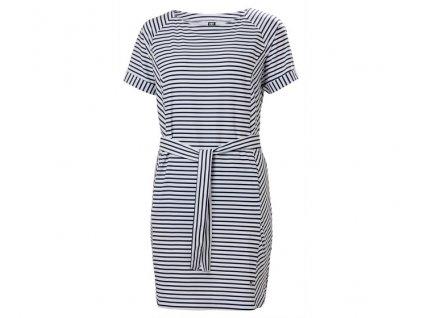 Dámské letní šaty Helly Hansen, navy, v. L