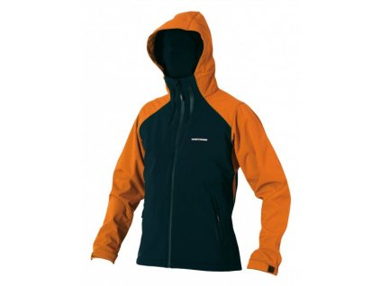 Bunda Magic Marine Backslice 2.0 Jacket pánská, oranžová