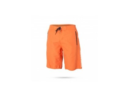 Šortky Magic Marine Avast Boardshort pánské, oranžové