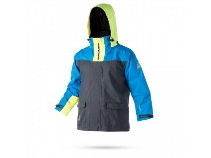 Jachtařská bunda Magic Marine Coast Jacket Junior modrá