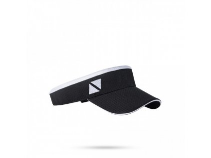 Kšilt Magic Marine SUNVISOR, Caviar