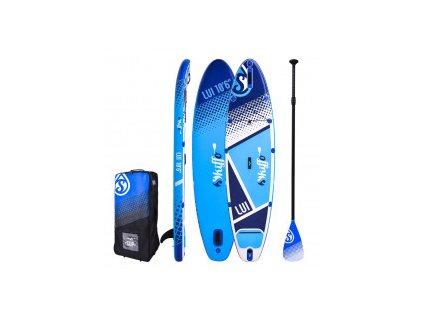 Paddleboard Skiffo Lui 10 6 x 30 x 6 BLUE