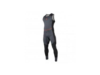 Neorenový oblek Magic Marine Horizon Hiking Long John Winter 3 2 mm unisex, černý
